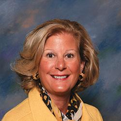 Nancy V. Dye, M.D.