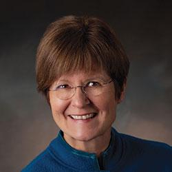 Deborah Oehlschlaeger