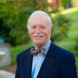 Randall R. Rhea, M.D.