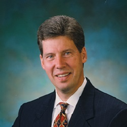 Paul B. Toms Jr.