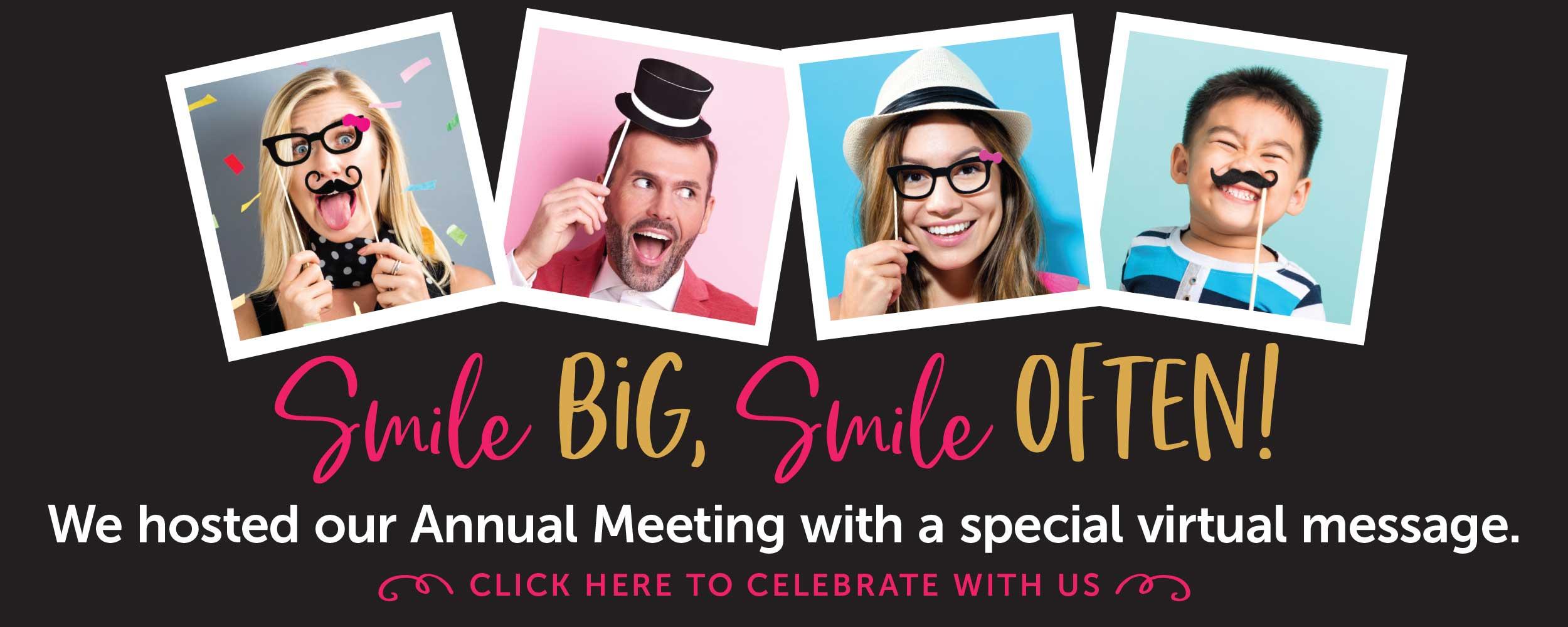 ffr annual meeting pop up
